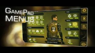 Deus Ex: Human Revolution - Director's Cut features