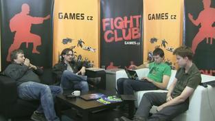Fight Club #150 HD: Katovna s Karlem Drdou