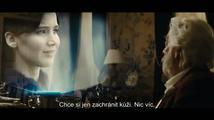 Hunger Games: Vražedná pomsta