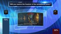 Divinity: Dragon Commander - hlasy hráčů a politka