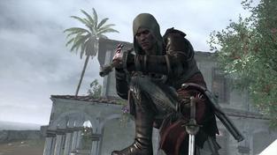 Assassin's Creed IV: Black Flag - Black Island Pack Gameplay Trailer