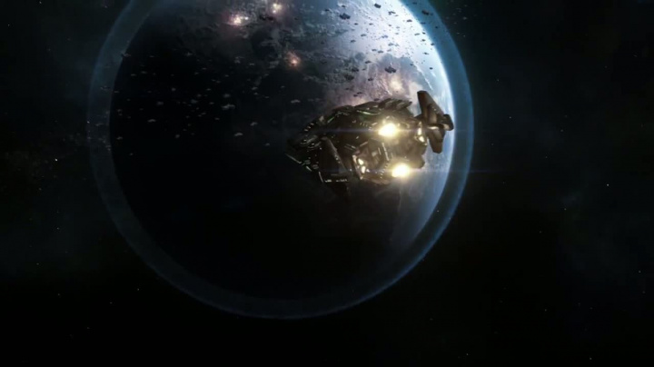 Galactic Civilizations III - Trailer