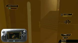 Deus Ex: Human Revolution - Walkthrough trailer