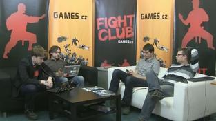 Fight Club #151 HD: Beyond bez duše