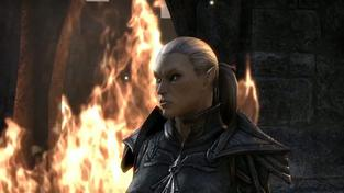 The Elder Scrolls Online - tvorba postavy