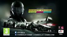 F1 2013 - F1 Classics: 1990s Content Pack