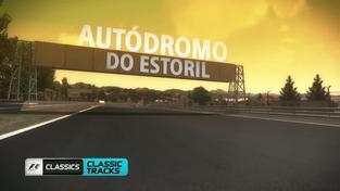 F1 2013 - F1 Classics: Classic Tracks Pack