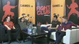 Fight Club #153 HD: Piráti bez papoušků