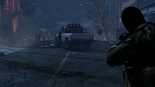 Call of Duty: Ghosts Extinction Mode - First Contact Trailer