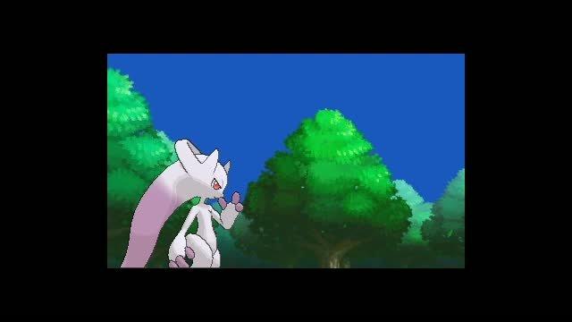 Pokémon X & Y - trailer