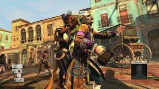 Assassin's Creed IV: Black Flag - představení multiplayeru