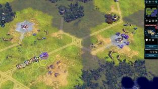 Battle Worlds: Kronos - trailer