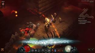 Diablo III: Reaper of Souls - trailer