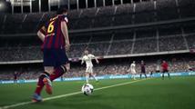 FIFA 14 - Elite a hraní ve vzduchu
