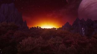 World of WarCraft: Warlords of Draenor - oznamovací trailer