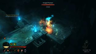 Diablo III: Reaper of Souls - trailer na PS4 verzi