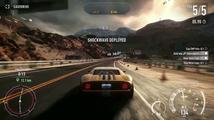 Need for Speed Rivals - Xbox One Gameplay