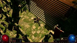 Path of Exile – Update 1.0.1