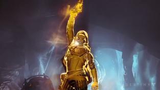 Destiny - PS4 gratulace trailer