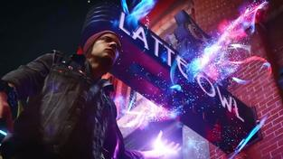 inFAMOUS Second Son - Official Neon Reveal