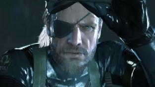 Metal Gear Solid V: Ground Zeroes - mise na PS4