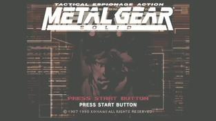 Metal Gear Solid: Ground Zeroes - Déjà vu mission extended cut