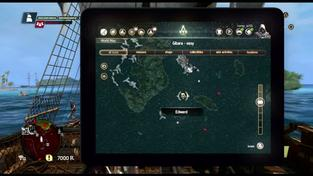 Assassin's Creed IV: Black Flag - companion app trailer