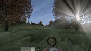 DayZ - 10minutové video z pre-alfa verze