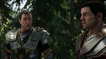 Ryse: Son of Rome - Oswald gameplay