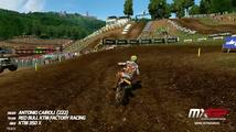 MXGP Official Videogame - Gameplay