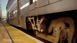 Train Simulator 2014 – Pacific Surfliner expansion