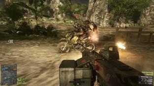 Battlefield 4: China Rising - trailer
