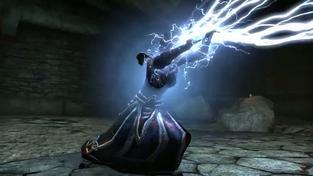 The Elder Scrolls Online - Character Progression