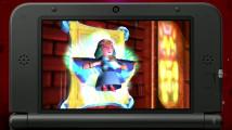 The Legend of Zelda: A Link Between Worlds - trailer