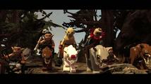 LEGO The Hobbit - Trailer
