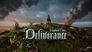 Kingdom Come: Deliverance - teaser trailer