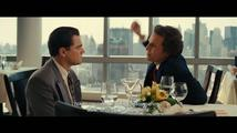 Vlk z Wall Street: Trailer