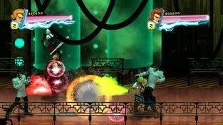 Double Dragon Neon - Steam trailer