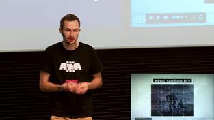 GDS 2013: Karel Mořický - Průzkum bojem - Sdílený vývoj Arma 3
