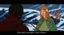 The Banner Saga - Launch trailer