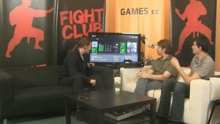 Fight Club #161 HD