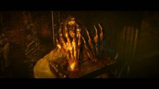 Dark Souls II - Cursed trailer