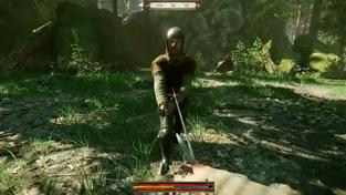 Kingdom Come: Deliverance - Kickstarter trailer
