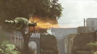 Call of Duty: Ghosts - Onslaught DLC live action trailer