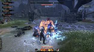 The Elder Scrolls Online - skupinový obsah