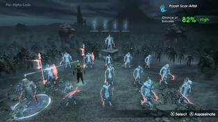 Middle-Earth: Shadow of Mordor Gameplay