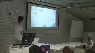 GDS 2013: Tomáš Blaho - Týmová práce herního programátora