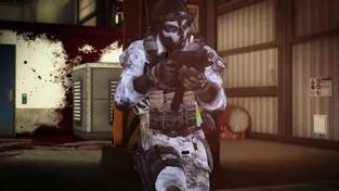 Call of Duty: Ghosts Extinction: Episode 1 Nightfall
