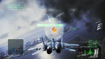 Ace Combat Infinity - beta trailer