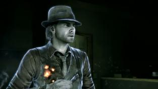 Murdered: Soul Suspect - Xbox One gameplay